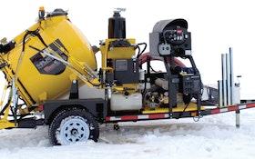 Hydroexcavation - Hurco Technologies hydroexcavation vacuums