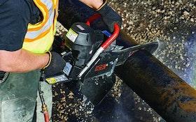 ICS pipe cutter