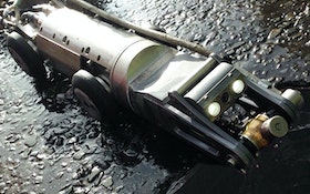 ID-TEC Releases Latest Equipment in Sewer Rehabilitation Series