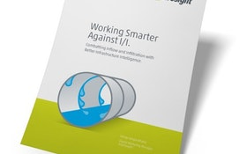 Work Smarter Against I&I