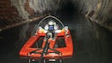 Inspection Camera Raft Lets You Go With the Flow
