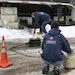 Blast Through Frozen Pipe Blockages