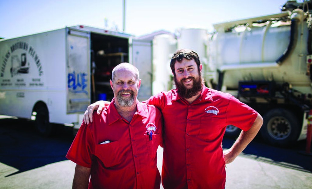 Williams Brothers Plumbing Meets Southern California's Need For Residential Trenchless Sewer Repair