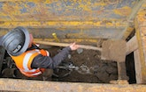 Pipe Bursting Company Educates Customers With Trenchless Technology Videos