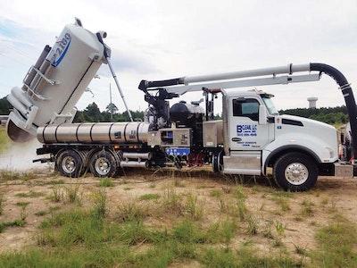 Vac Trucks Get It Done
