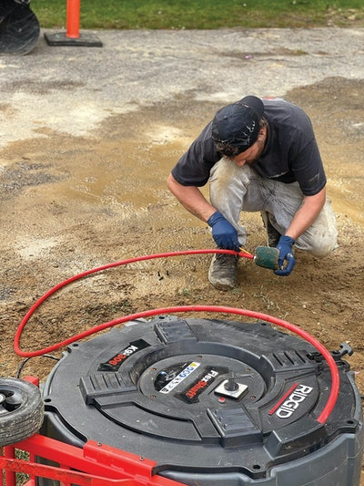 Careful Selection of Root Cutting Tools Prevents Problems Down the Line