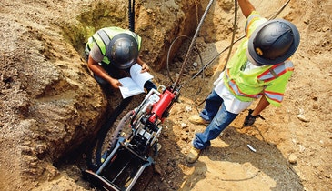 Sewer Experts was Built by Hard Work and Integrity