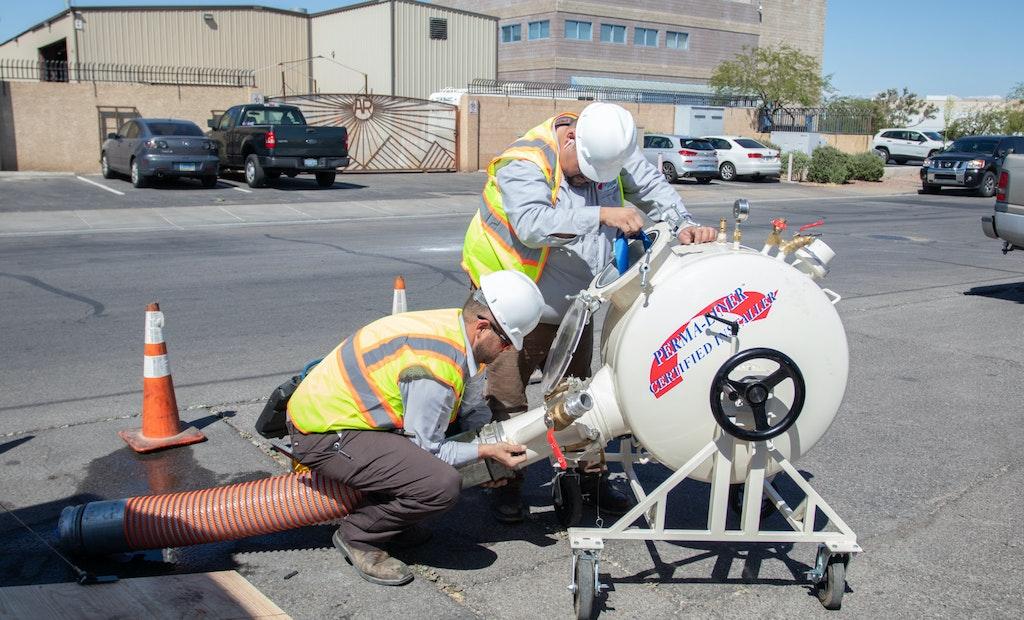 Plumbing Code's Ban of CIPP in Cast Iron Pipe Reversed