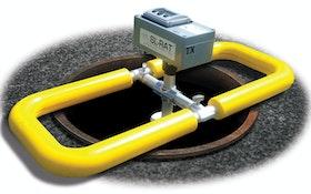 Manhole Cameras - InfoSense Sewer Line Rapid Assessment Tool