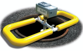 Transmitter - InfoSense Sewer Line Rapid Assessment Tool