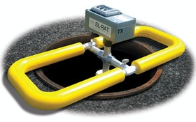 Sonar Profiling - InfoSense Sewer Line Rapid Assessment Tool