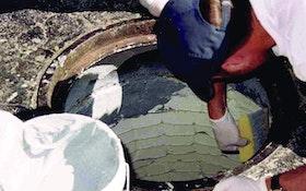 Epoxies - Infrastructure Repair Systems Infragard