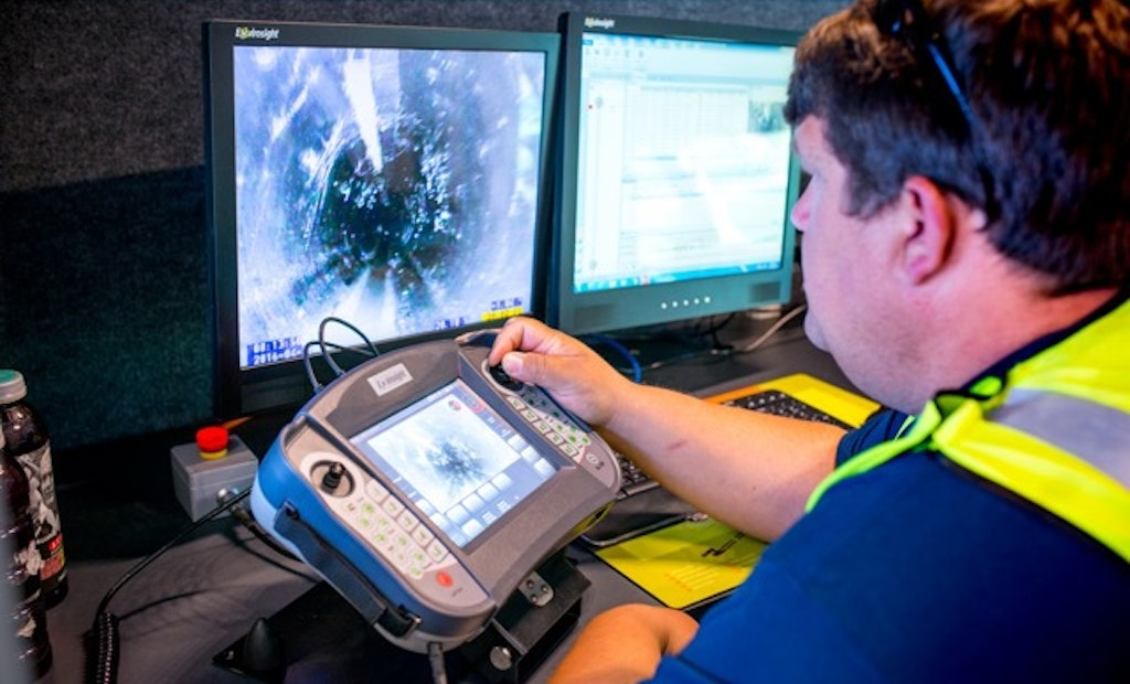 The Untapped Market for Cross-Bore Inspection Services