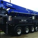 Hydroexcavation - Integrated Chassis Solutions SKY-VAC SV-120-2