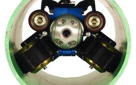 Inspection Cameras/Components - Inuktun Services Versatrax 150