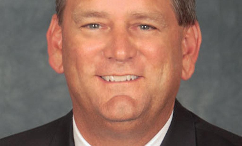 Industry News: Isuzu Commercial Truck of America Names Skinner President