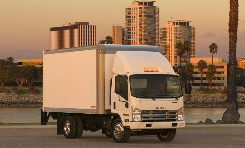 New Diesel Trucks Meet All Your Needs