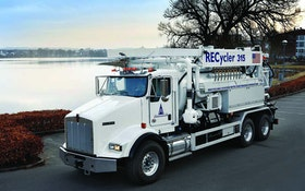 Jet/Vac Combo Units - Water-recycling combination unit