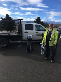 Jetter and Camera Keep Contractor in High Demand
