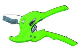 J.C. Whitlam Mfg. Co. plastic pipe cutter