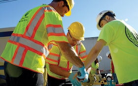 Case Study: Mainline Sewer Inspection