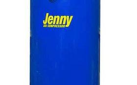 Jenny vertical tank stationary compressors