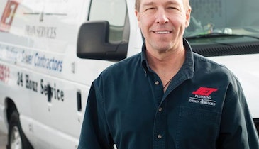Family Plumbing Business Thrives After Reorganization