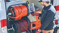 Jetter Basics: Applications and Selection