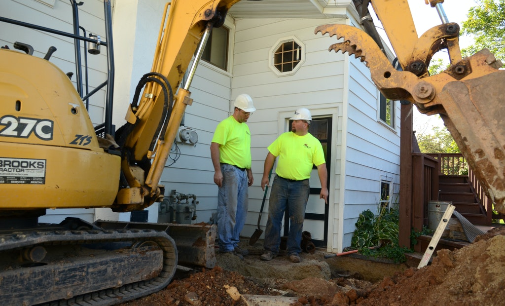 The Tenets of Digging Safety