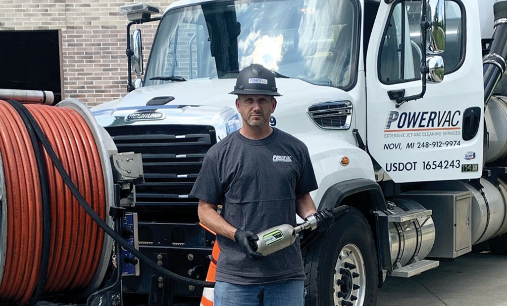 Streamline Sewer Line Cleaning With a High-Def Video Nozzle