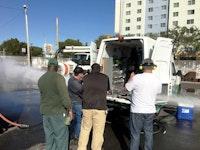 Carefully Select Sewer Nozzles to Optimize Productivity and Profitability