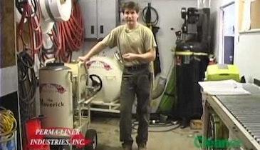 """""""Inversion of Fortune"""" - C.M.E. Services - Feb 2012 Cleaner Video Profile"""