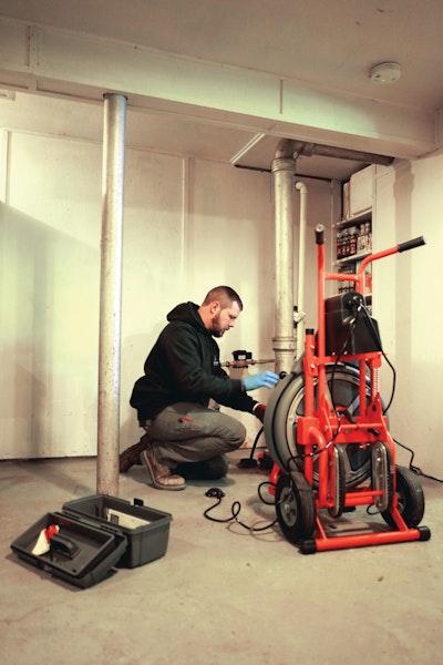 One-Man Operation Big Dawg Plumbing & Backflow Meets Every Customer Demand
