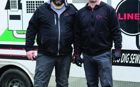 Contractor Focuses on Lateral Lining