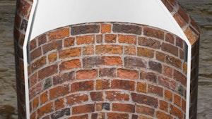 Manhole Liner - LMK Technologies CIPMH