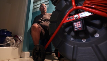 Building Knowledge Key to Contractor's Inspection Niche