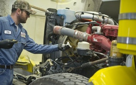 Preventive Maintenance Keeps Equipment on the Job Site Longer