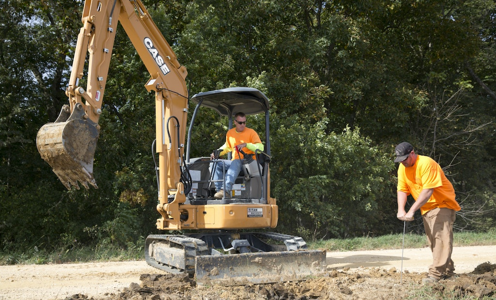 Annual Report Reveals Increase in Excavation-Related Damages to Utilities
