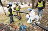 Creating Solutions for Customers With Pipe Bursting