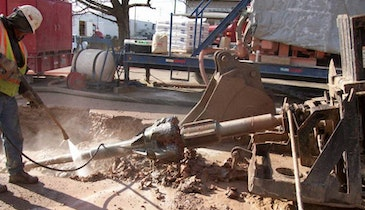 Maintain Drill Pipe To Avoid Problems Mid-Bore