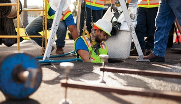Diversification Leads to Success for California Sewer Contractor