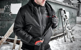 Stay Comfortable on the Job Even in Extreme Cold