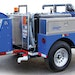 Truck/Trailer Jetters - Mongoose Jetters by Sewer Equipment Model 184