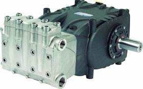 Water Pumps - Moro USA plunger pump