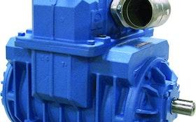 Vacuum Trucks/Pumps/Accessories - Moro USA PM70A