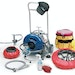 Cable Machines - MyTana Mfg. M661 Complete Package