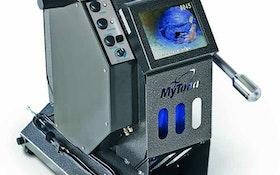 Push TV Camera Systems - MyTana Mfg. Company MS11-NG