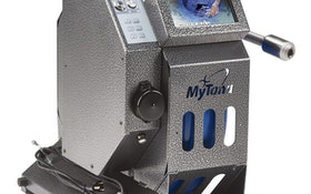 Push TV Camera Systems - MyTana Mfg. Company MS11-NG2