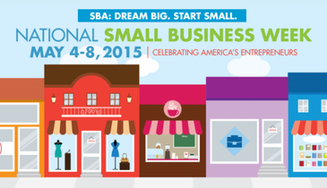 Proud to Be a Small-Business Owner