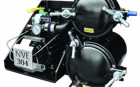 Vacuum Trucks/Pumps/Accessories - National Vacuum Equipment Challenger 304